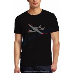 Tshirt FTB 337 Skymaster