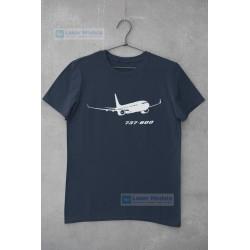 Tshirt B737-800