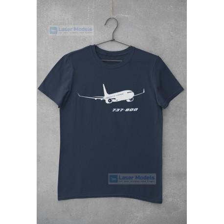 Tshirt B737