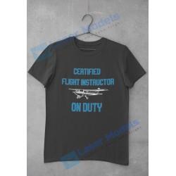 Tshirt Certified Instructor