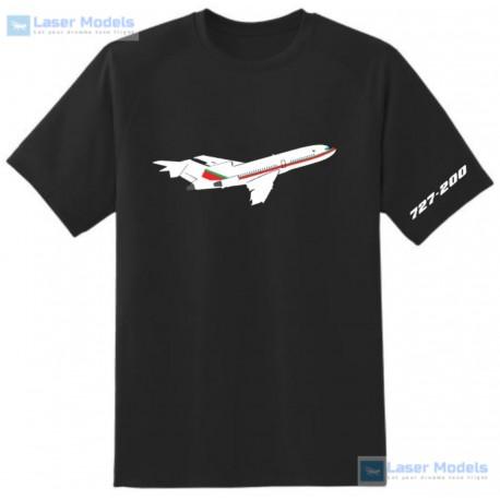 Tshirt B727-200