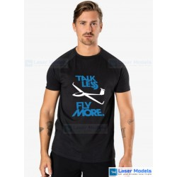 Talk Less, Fly More - T-shirt