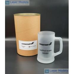 Gulfstream Beer Mug