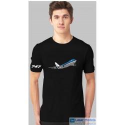 Tshirt B747