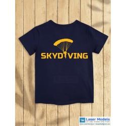 Tshirt Skydiving