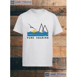 Love to Glide - T-shirt