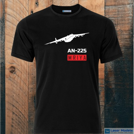 Tshirt   An-225