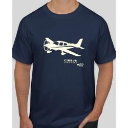 T-shirt  Cirrus SR22