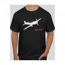 Tshirt Yak 52