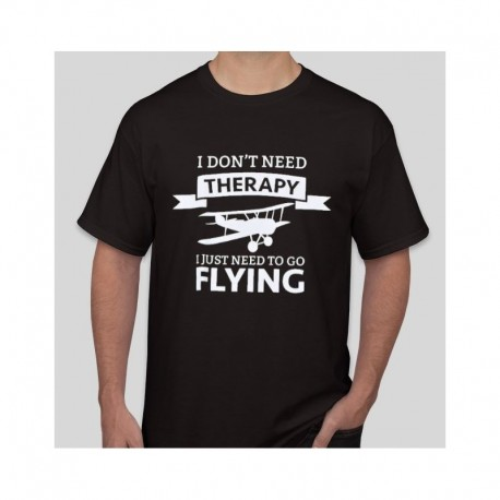 T-shirt Therapy