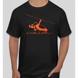 Tshirt Calidus Autogyro