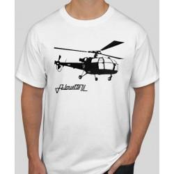 Tshirt Alouette III