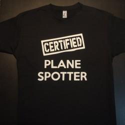 T-shirt Spotter