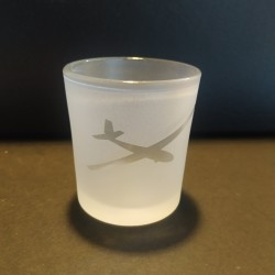 Blanik Shot Glass