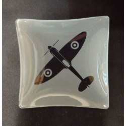 Spitfire Ashtray 1x