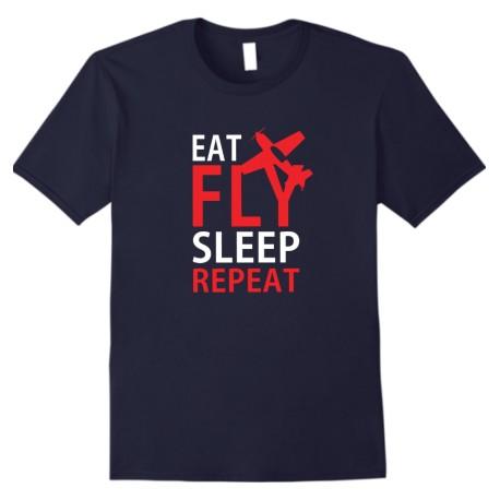 EatFlySleepRepeat