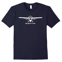 Tshirt Quicksilver GT500