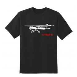 Tshirt Cessna 152