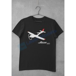 Tshirt Lancair 360