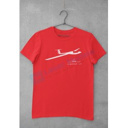 Tshirt Grob 102 Astir Cs