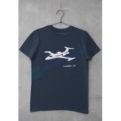 Tshirt LearJet 35