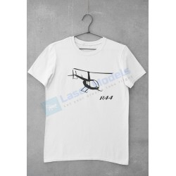 Tshirt R44 Helicopter