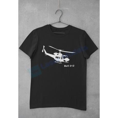 Tshirt Bell 212