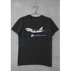 Tshirt Antonov An-124
