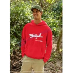 Sweatshirt Cherokee 140
