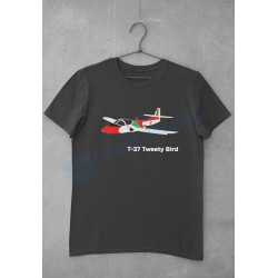 Tshirt T-37 Portuguese Air Force